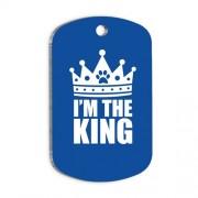 I'm The King Kedi ve Köpek Künyesi