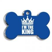 I'm The King Kemik Köpek Künyesi