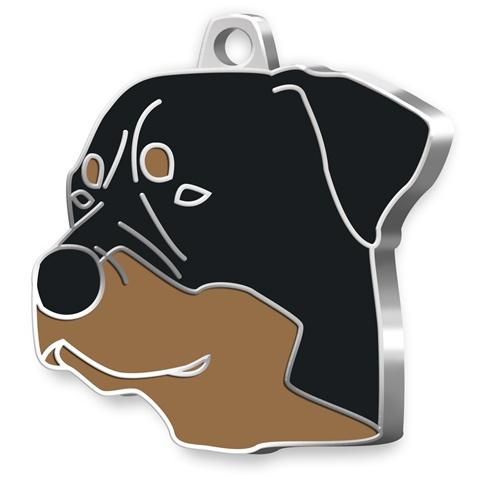 Rottweiler Köpek Künyesi