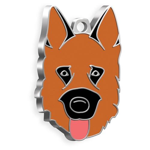Alman Kurdu Köpek Künyesi