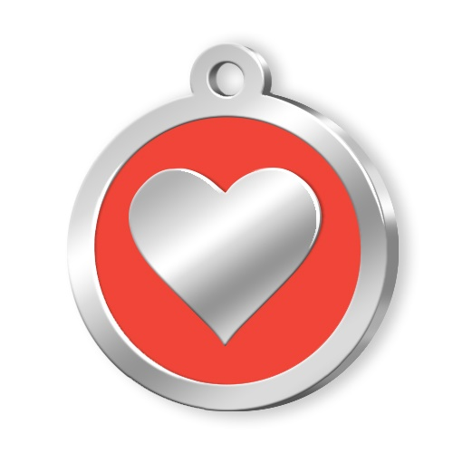 Mineli Seri Kalp Künye