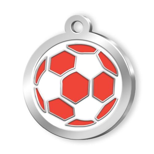 Mineli Seri Futbol Topu Künye