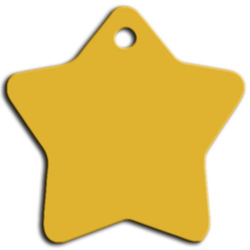 Büyük Yıldız Kedi Köpek Künyesi