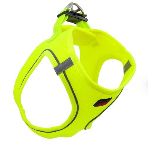 Tailpetz Airmesh Neon-Lime Göğüs Tasması